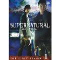 ジャレッド・パダレッキ/SUPERNATURAL スーパーナチュラル ファースト・シーズン Vol.1 [DL-82440]