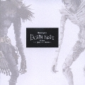 The songs for DEATH NOTE the movie~the Last name TRIBUTE~<通常盤>