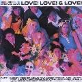 「LOVE! LOVE!&LOVE!」Standard of 90'sシリーズ<紙ジャケット仕様初回限定盤>