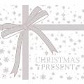 CHRISTMAS PRESENT<通常盤>