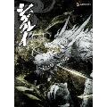 シグルイ HALF-BOX 竜[GNBA-1254][DVD] 製品画像