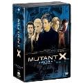 ミュータントX シーズン1 DVD-BOX (8枚組)