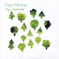 Happy Holidays! by commmons(タワーレコード限定販売)