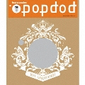 popdod [4CD+DVD]<完全生産限定盤>