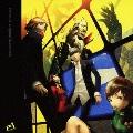「ペルソナ4」オリジナル・サウンドトラック CD