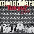 """ARCHIVES SERIES VOL.06 moonriders LIVE at SHIBUYA 2010.3.23 """"Tokyo7"""""""