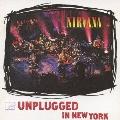 MTV アンプラグド・イン・ニューヨーク<初回限定特別価格盤>