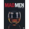 MAD MEN マッドメン シーズン3 DVD-BOX