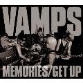 MEMORIES/GET UP [CD+DVD]