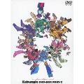 戦闘メカ ザブングル DVD-BOX PART-2