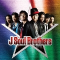 J Soul Brothers [CD+DVD]<期間限定生産盤>