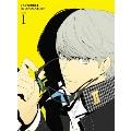 ペルソナ4 VOLUME 1 [Blu-ray Disc+CD]<完全生産限定版>