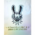 ☆★Best the LM.C★☆ 2006-2011 SINGLES [CD+DVD+BOOK]<初回限定盤>