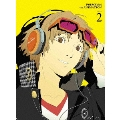 ペルソナ4 VOLUME 2 [DVD+CD]<完全生産限定版>