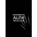 ALIVE -MONSTER EDITION- [CD+DVD+Tシャツ]<初回生産限定盤>