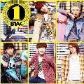 1 [CD+B1A4フィギュア]<初回限定盤B>