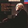 不滅のバックハウス1000: ベートーヴェン:ピアノ協奏曲第1・2番<限定盤>