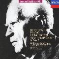 不滅のバックハウス1000: ベートーヴェン:ピアノ協奏曲第2番・第5番 《皇帝》<限定盤>