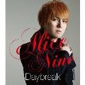 Daybreak -NAO ver.-<メンバーソロジャケット限定盤>