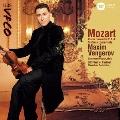 モーツァルト:ヴァイオリン協奏曲第2番、第4番&協奏交響曲