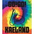 KAELA presents GO!GO! KAELAND 2014 -10years anniversary-<通常盤>