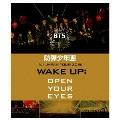 防彈少年團 1st JAPAN TOUR 2015「WAKE UP:OPEN YOUR EYES」