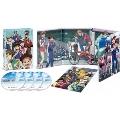 新世紀GPXサイバーフォーミュラ Blu-ray BOX スペシャルプライス版<初回限定版>