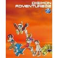 デジモンアドベンチャー02 15th Anniversary Blu-ray BOX ジョグレスエディション<完全初回生産限定版>
