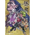 牙狼<GARO>-紅蓮ノ月- Blu-ray BOX 1 [4Blu-ray Disc+DVD]