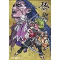 牙狼-紅蓮ノ月- Blu-ray BOX 1[PCXE-60125][Blu-ray/ブルーレイ] 製品画像