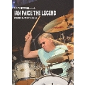 IAN PAICE THE LEGEND ROCK SUMMIT 2014