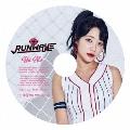 RUNWAY<初回限定ピクチャーレーベル盤/YUNA>