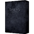 DEATH NOTE デスノート Light up the NEW world complete set DVD