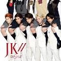 JK// [DVD+CD]<完全生産限定盤>