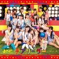 チアリーダー/恋花火 [CD+Blu-ray Disc]<通常盤>