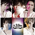 A.B.Sea Market [CD+DVD+Special Photo Book A]<初回限定盤A>