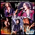 HEAVY POSITIVE ROCK FINAL LIVE AT NIPPON BUDOKAN<通常盤>