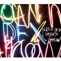 Growth Arrow [CD+DVD]<初回限定盤>