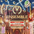 ENSEMBLE [CD+DVD]<初回限定盤>