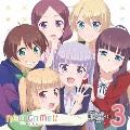 TVアニメ「NEW GAME!!」ドラマCD 3
