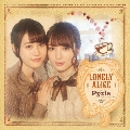 LONELY ALICE (A) [CD+DVD]<初回限定盤>