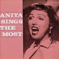 アニタ・シングス・ザ・モスト [UHQCD x MQA-CD]<生産限定盤>