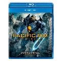 パシフィック・リム:アップライジング [Blu-ray Disc+DVD]