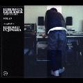 HIROSHI'S KICK BACK (PRIVATE MIX)VOL.1 compiled by HIROSHI FUJIWARA