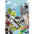 2PM&2AM Wander Trip vol.3 ファンタスティック!六本木 編/ぶらり上野 編