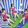 Magic of Love<通常盤>