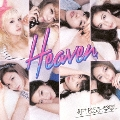 Heaven [CD+DVD]<通常盤>