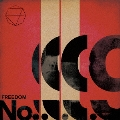 FREEDOM No.9 [CD+DVD]
