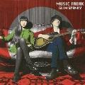 MUSIC FREAK