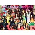 LOVE&PEACE [CD+Blu-ray Disc]<初回限定盤>